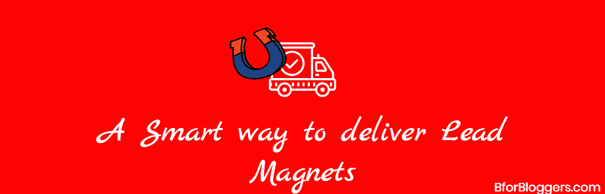 How To Send Multiple Lead Magnets (But Add New Emails To Single List)