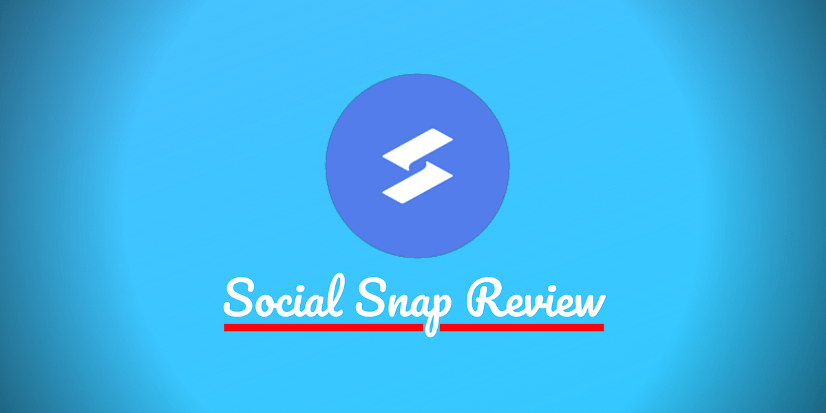Social Snap Review: Feature-Rich WordPress Social Media Plugin