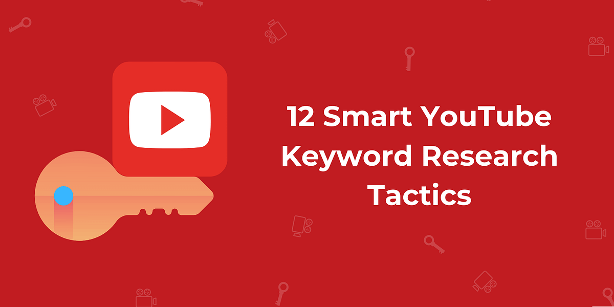 How To Find Youtube Keywords & Video Ideas: Step by Step