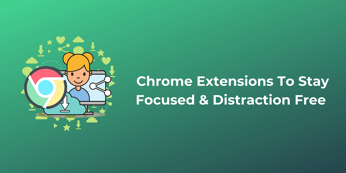 6 Free Website Blocker Chrome Extensions to Improve Focus
