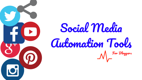 8 Best Social Media Automation Tools for Bloggers