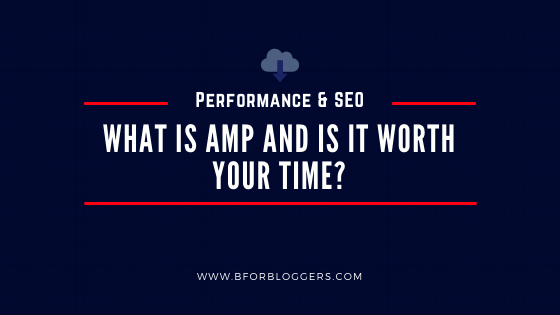 How to Setup AMP Pages For Your WordPress Blog Posts