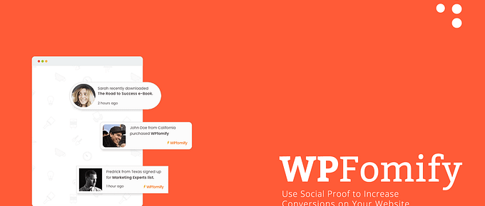 WPFomify-Review
