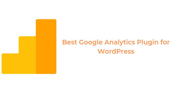 3 Best WordPress Plugins to Integrate Google Analytics